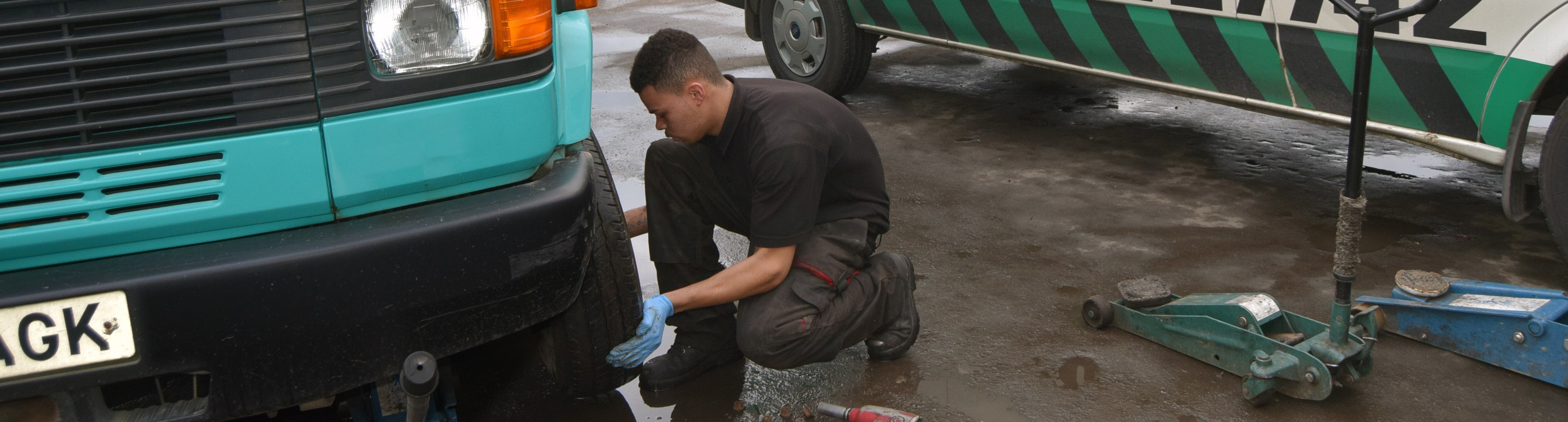 A FRIENDLY PERSONAL SERVICE BOTH MOBILE AND AT OUR LOCATION